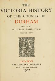 Durham VCH Image 2