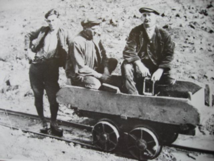 Lead Mining 1