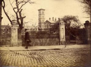 Sunderland: Bede Tower, 1890
