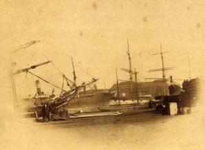 Ships, 1890